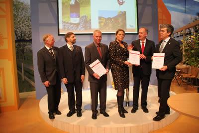 Regentpreisträger 2009